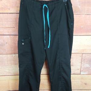 Scrub pants size medium